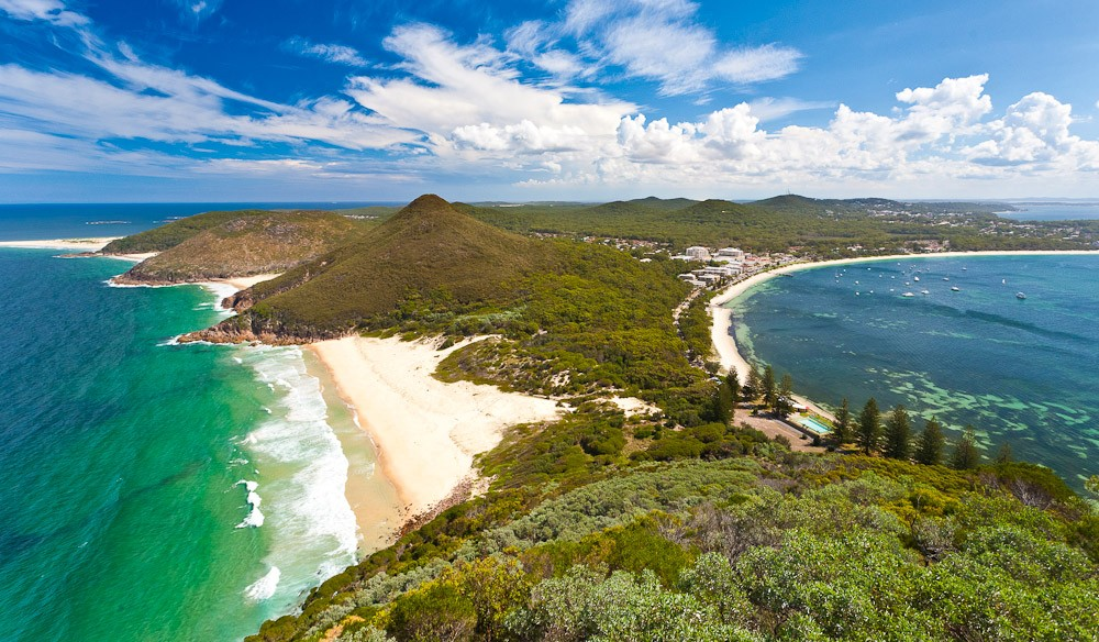 Port Stephens, NSW, Australia