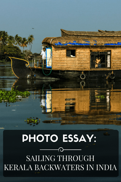 Kerala Backwaters are a sprawling labyrinth of canals known for their natural beauty that provide a unique off the beaten path travel experience in India.