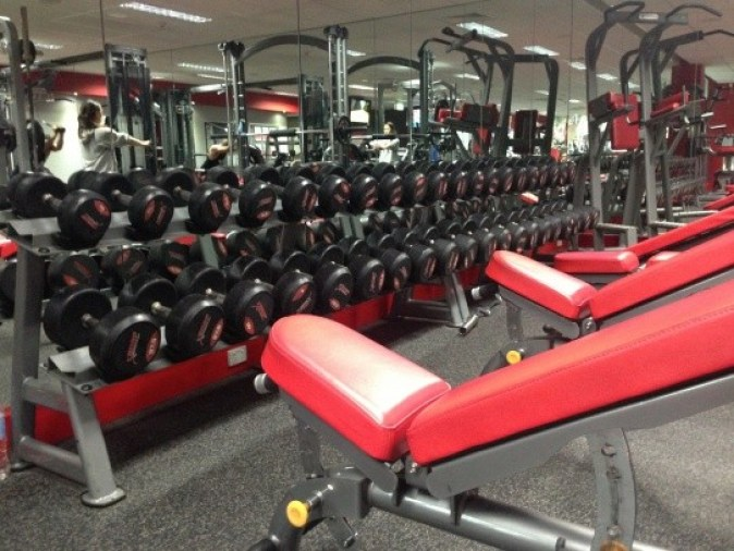 Snap Fitness, West End. My 24/7 Gym in Brisbane
