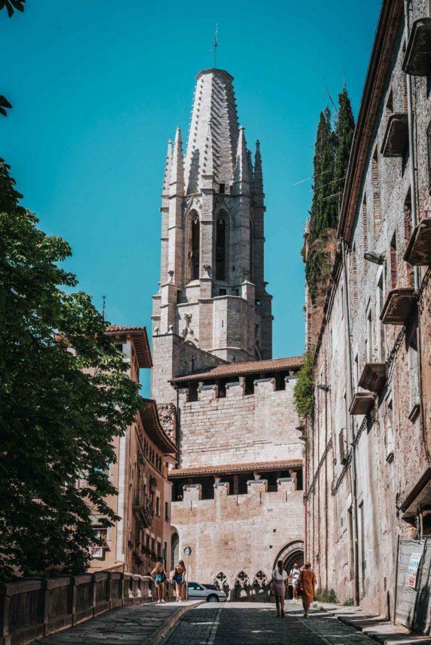 Spain Catalonia Girona-09191