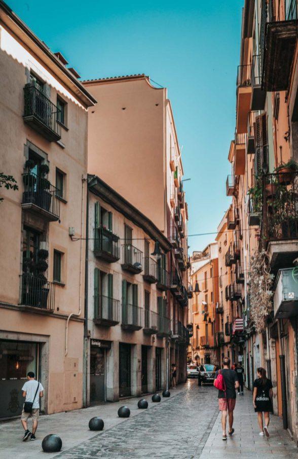 Spain Catalonia Girona-09210