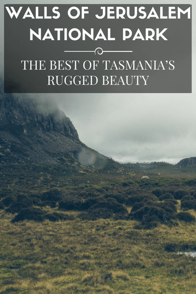 Our favourite place in Tasmania!