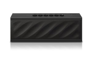 Road Trip Accessories; MagicBox Bluetooth Portable Speaker