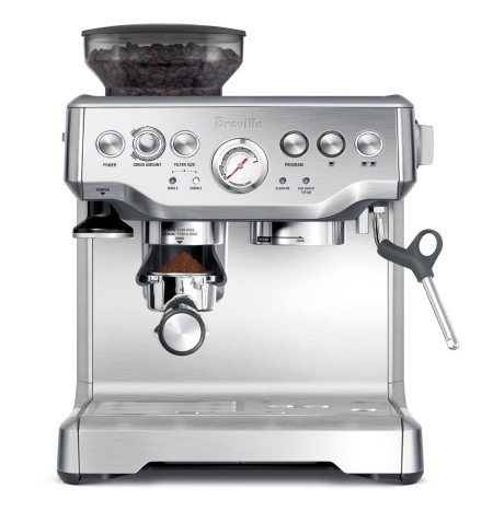 The best coffee makers with grinders