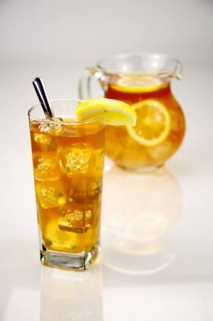 How to make loose leaf iced tea