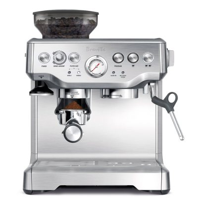 Best home latte machine