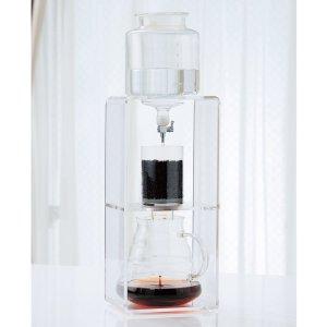 Hario Dripper Cold Brew Tower für Cold Drip Kaffee