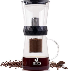 Dripster2 Dripster² Cold Drip Tower Cold Brew Coffee Kaffee