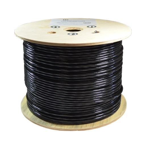small resolution of dripstone bare copper cat6 outdoor direct burial solid ethernet cable 23awg waterproof wire hdpe 23awg waterproof
