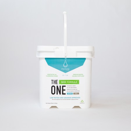 Dripstone Nutrients The One Base Formula 25 LB