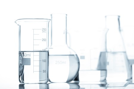 Source Water Quality Analysis