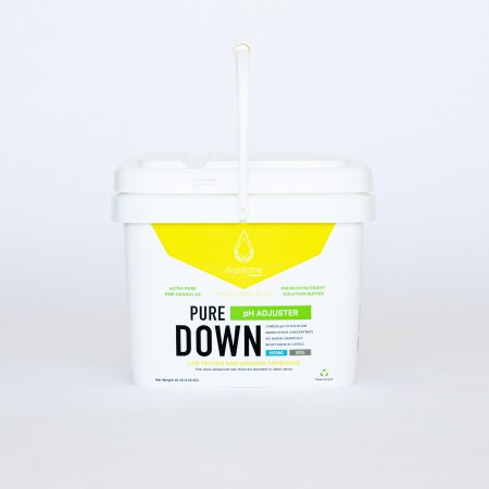 Dripstone Nutrients Pure Down pH down