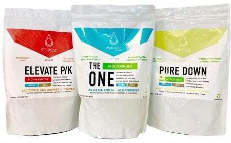 Dripstone Nutrients Starter Kit