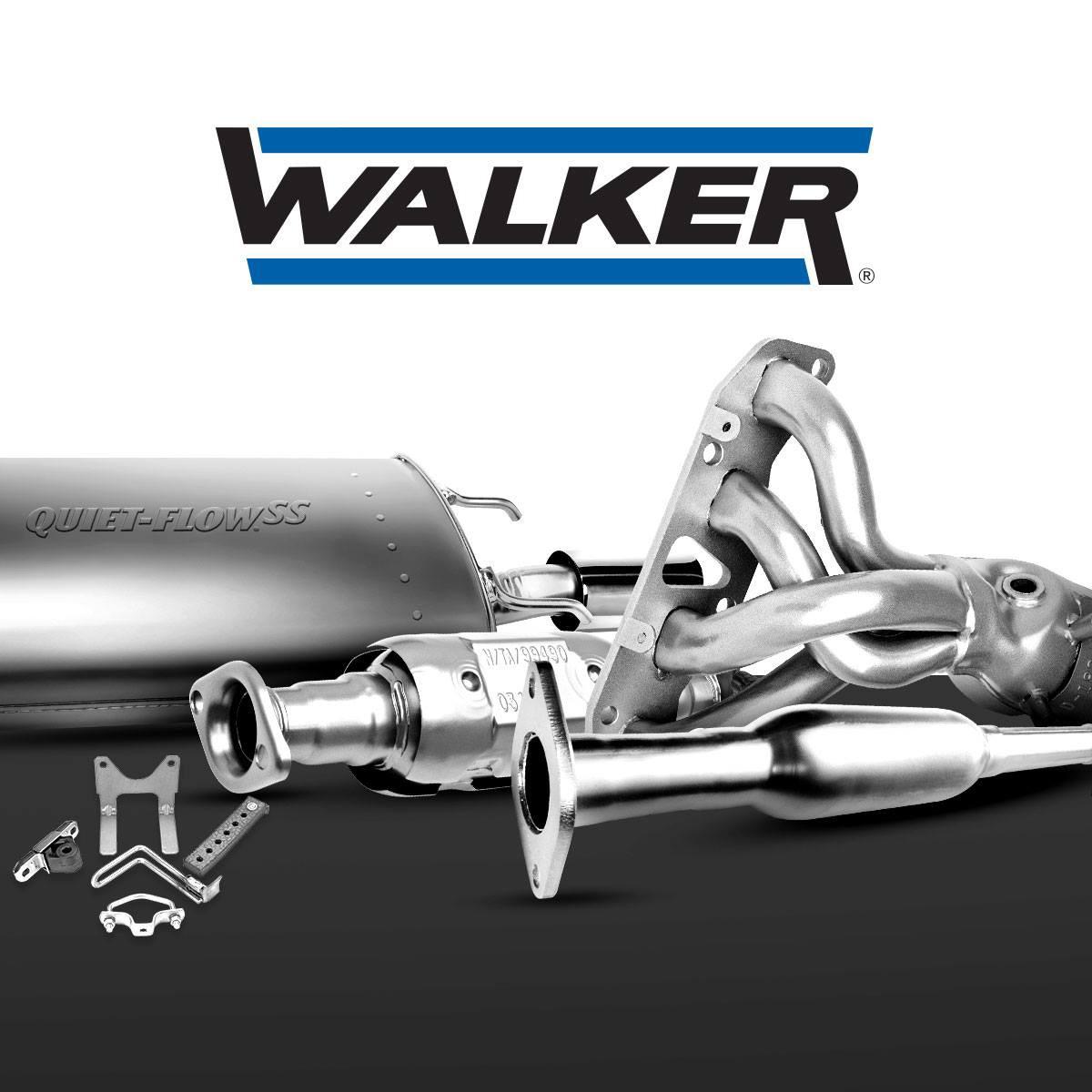 walker exhaust systems driv brands