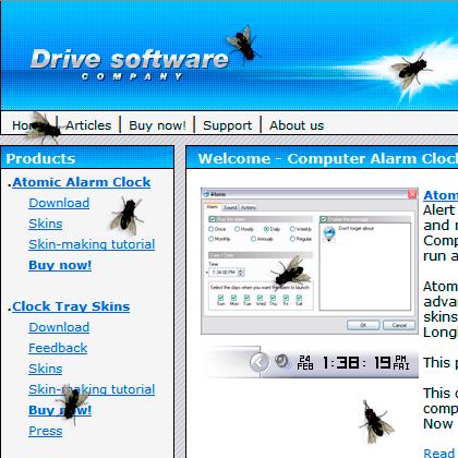 Download Fly on Desktop
