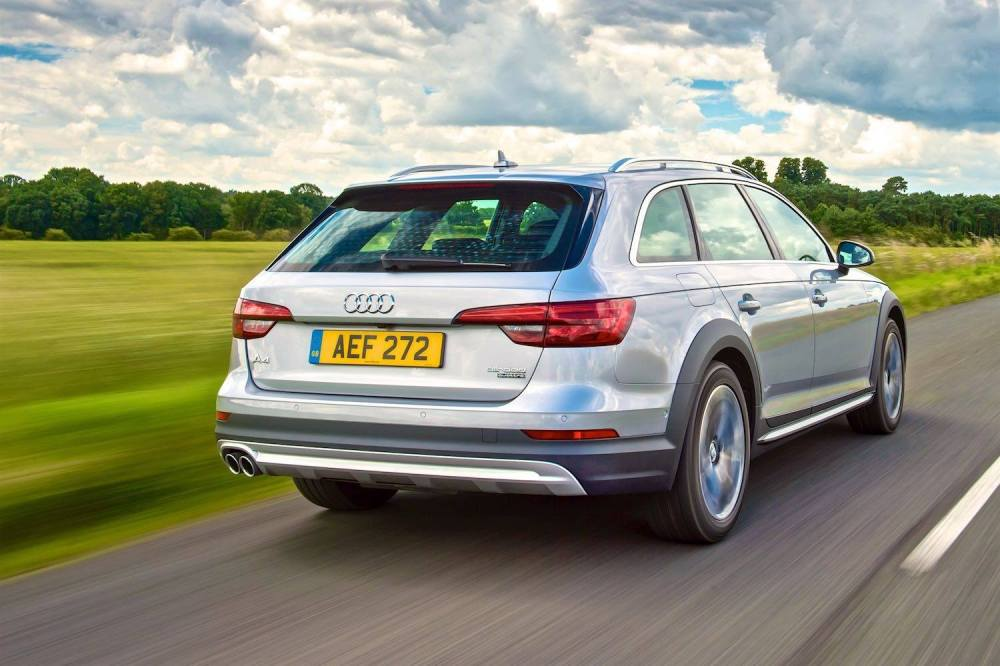 medium resolution of 2016 audi a4 allroad quattro reviewed by tom scanlan for drive