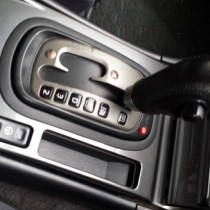 Stagea Shifter