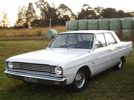 ve classic cars australia