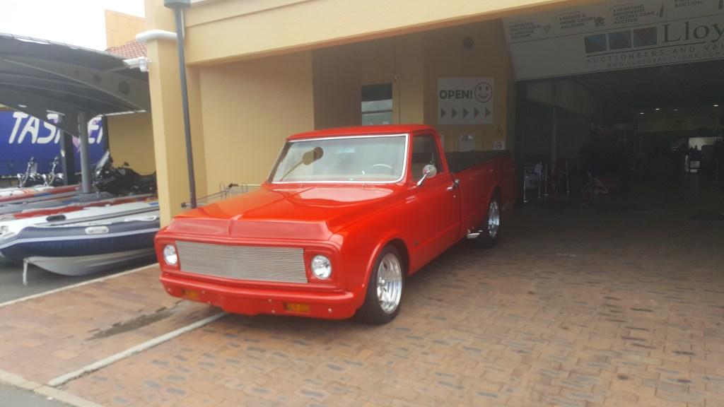 Australia car auctions