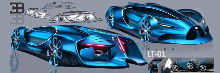 Virtual Reality Car Design Studio ‹ Drive Automotive ...
