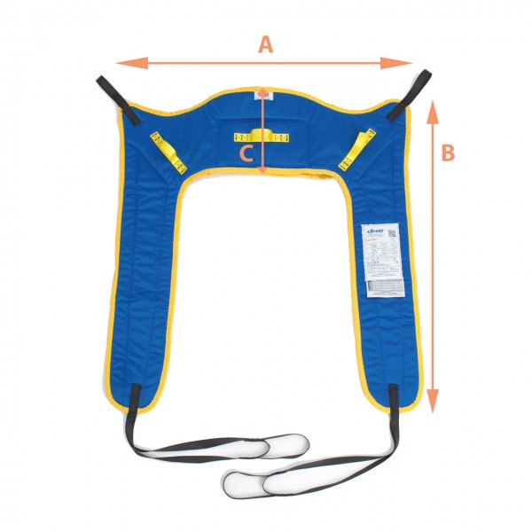 Dress Sling  Sling Range  Patient Room  Products