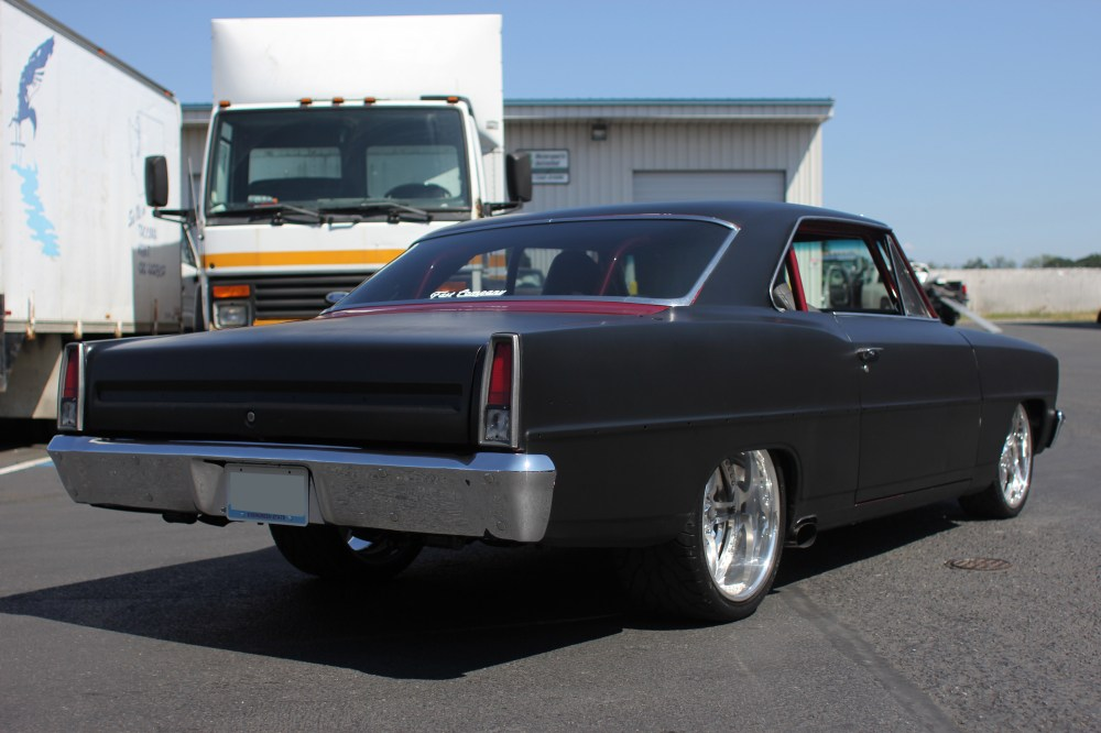 medium resolution of 1967 chevrolet nova engine exhaust electric cut outs dumps cut out cut outs custom exhaust