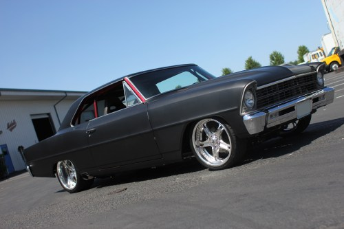 small resolution of 1967 chevrolet nova engine exhaust electric cut outs dumps cut out cut outs custom exhaust