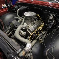 1968 Chevelle Wiring Diagram 2008 Ford F450 Trailer Chevrolet C10 Upgrades! | Duncans Speed & Custom