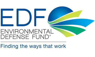 Environmental Defense Fund® Finding the ways that work