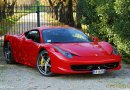 Ferrari 458 Italia – Photogallery
