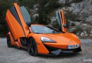 McLaren 570S: La più grande sorpresa dell'anno – Video Test