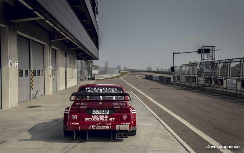 ALFA ROMEO 155 DTM (7)