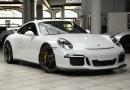 VENDUTA: Porsche 911 GT3 (2014)