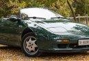 Lotus Elan (M100): L'unica trazione anteriore di Hethel – prova su strada