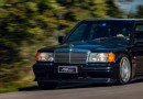 Mercedes-Benz 190 E 2.5-16v Evolution II: Lupo cattivo o agnello travestito?