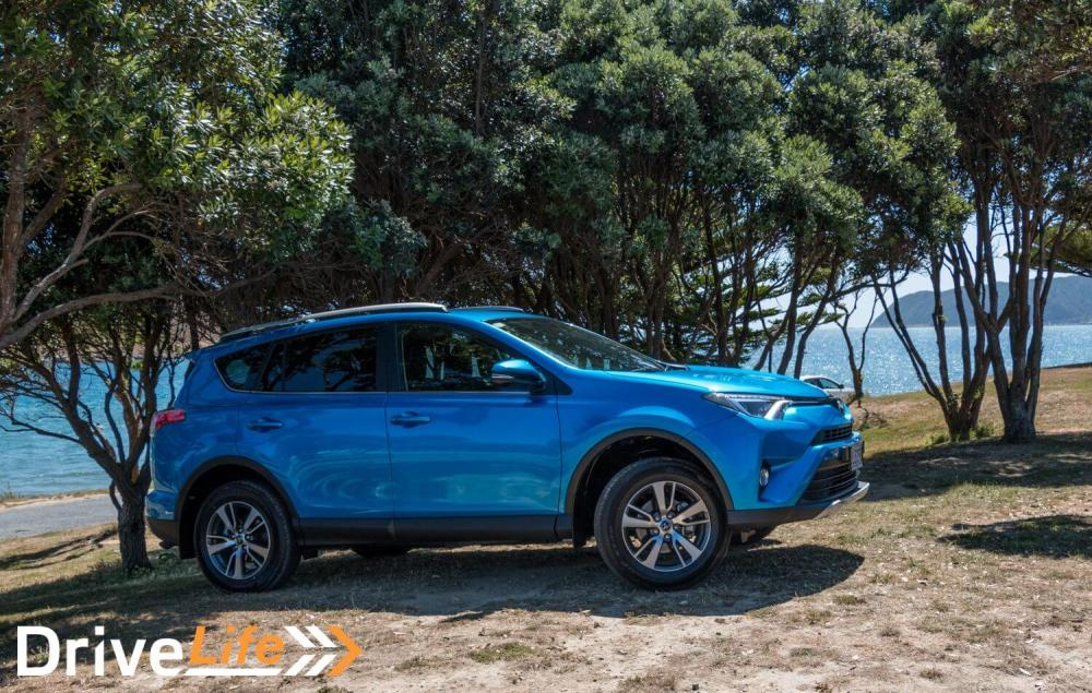 medium resolution of drive life nz car review toyota rav4 gxl