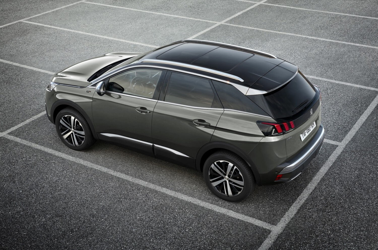 hight resolution of peugeot 3008 gt 04