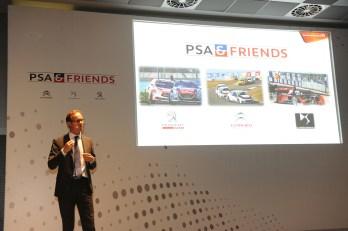 PSA & Friends Misano24