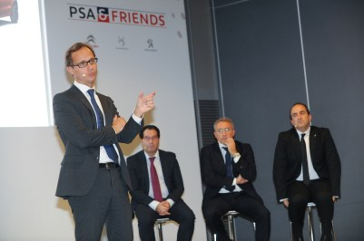 PSA & Friends Misano37
