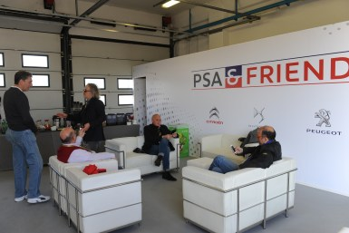 PSA & Friends Misano59