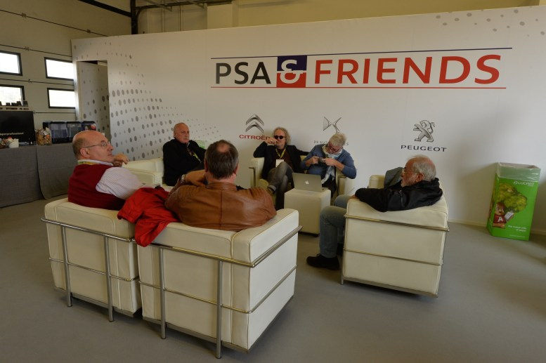 PSA & Friends Misano62