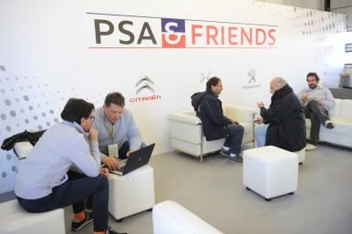 PSA & Friends Misano71