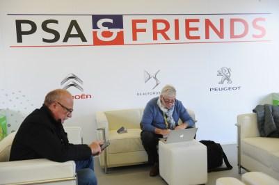 PSA & Friends Misano72