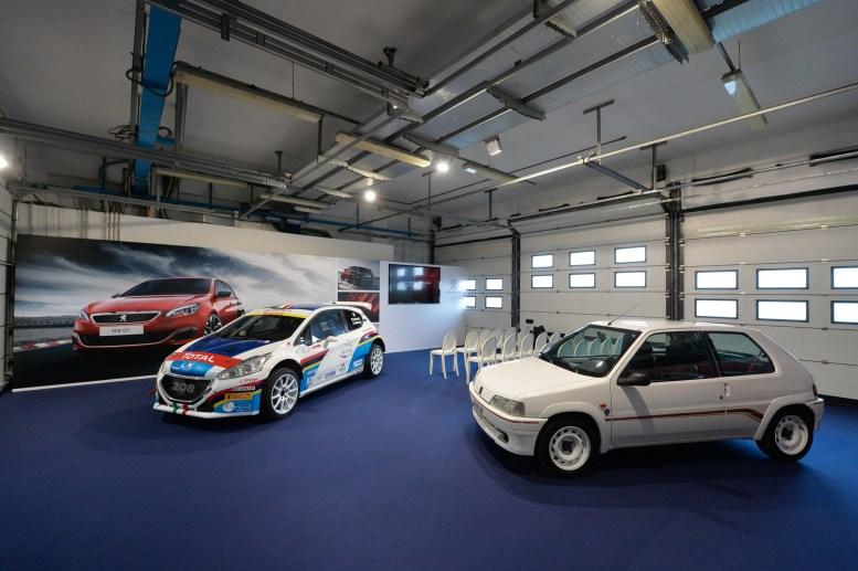 Peugeot & Friends Misano25