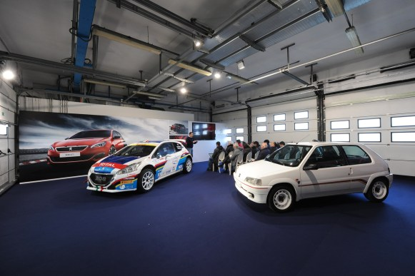 Peugeot & Friends Misano31