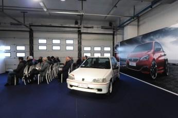 Peugeot & Friends Misano33
