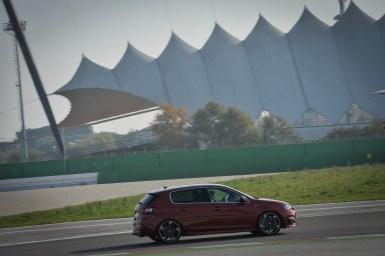Peugeot & Friends Misano49