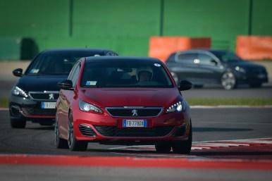 Peugeot & Friends Misano51