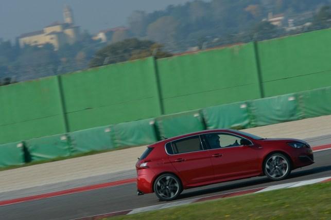Peugeot & Friends Misano53