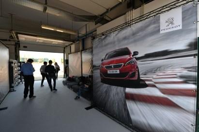 Peugeot & Friends Misano78